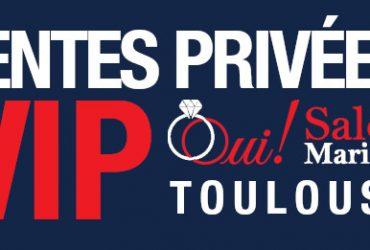 Dimanche 22 septembre 2019 : Ventes privées Oui !