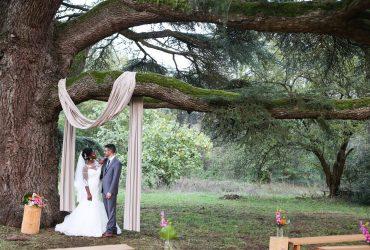 Mariage de Lovely et Romain